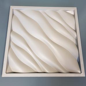 Formos 3D plokštėms lieti