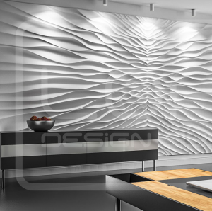 Loft Mural 3D sienų paveikslai